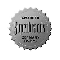 Superbrands 2014