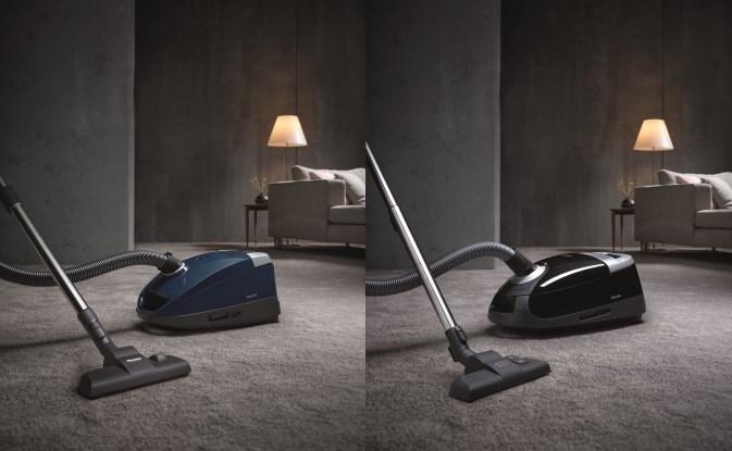C2 Vacuum Cleaner