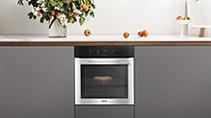 Kitchen | Miele Healthy Home