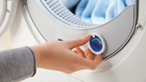 FragranceDos freshness   10 Star energy rating   Miele TCE 630 heat pump dryer