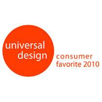 universal design consumer favorite 2010