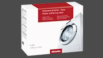 Waschmaschinen Pflegeprodukte
