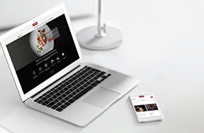 Miele for Life   Exclusive website
