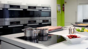 Miele highlights cooking demonstrations