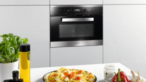 Miele Oven cooking demonstrations