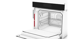 Dialogue oven