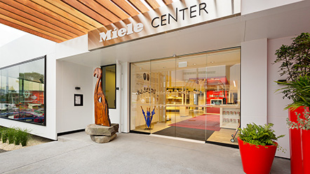 Miele Centre New Zealand Auckland