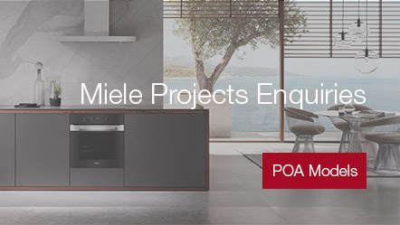 Miele Projects Contact Us