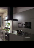 Miele Gen 6000 cooking TVC 2014