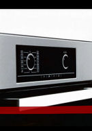 Miele oven TVC 2013