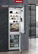 Miele refrigeration brochure