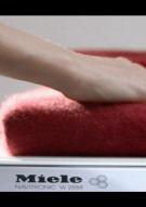 Miele washing machine TVC 2013