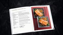 Kochbücher und Ratgeber