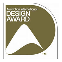 Australian international Design Award
