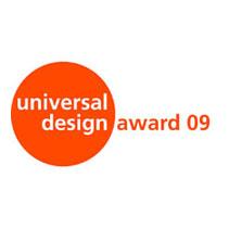 universal design award 2009, Hannover