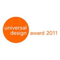 Universal design award 2011