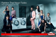 Fashion that Never Fades Brand Ad