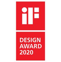 iF product design award 2020