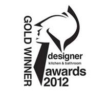 Gold Winner of Innovation in Design award