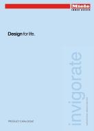 Inspire catalogue