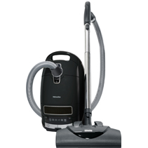 Best of Year Canister Vacuum
