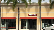 Miele Coral Gables Experience Center