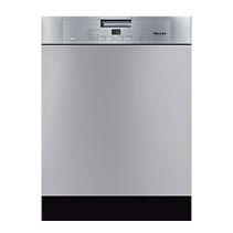 Miele G4227 SCU SS Classic Plus Dishwasher