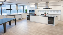 Miele Manhattan Experience Center