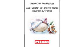 Masterchef Recipe Book