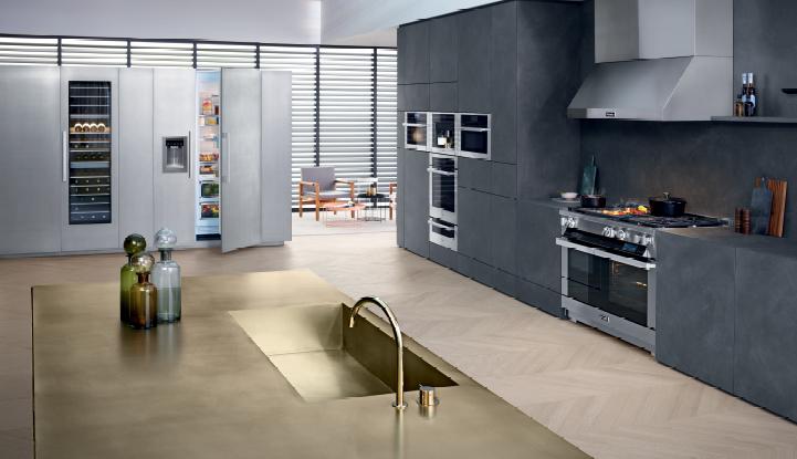 10% Off Kitchen Appliances Package