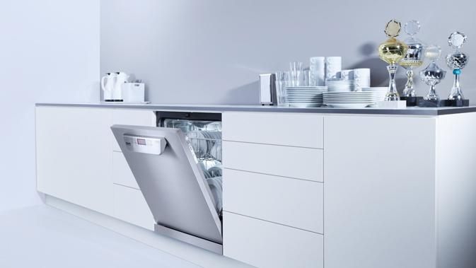Miele Professional Dishwasher