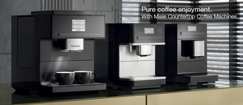 CM Countertop Coffee Machines