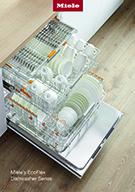 Miele G6000 EcoFlex Dishwashers