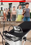 Miele FashionMaster Brochure