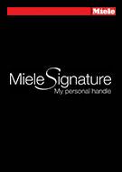Miele Signature Handles