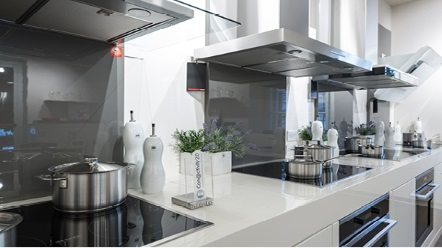 Miele Advice Centres And Showrooms