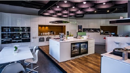 Miele Bulgaria   Experience Center Sofia Find Out More