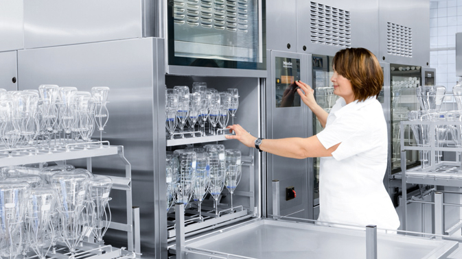Five Things You May Not Know About Miele