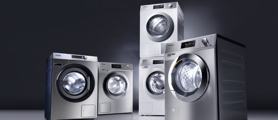 Laundry Technology