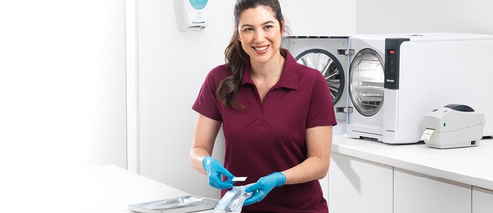 Dental, Lab & Medical Technology