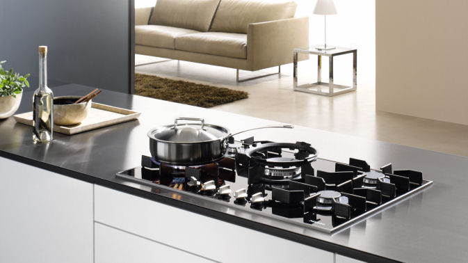 Miele Australia Introduces An Air Of Elegance To Gas Cooking With The New  KM 30xx Gas Cooktop Series, Featuring An Award Winning, Sleek New Design  And ...