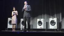 德国美诺Miele W1洗衣机和T1干衣机