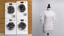 """大切な衣類を長持ちさせる洗濯の新しい概念 お洗濯の新常識""""ケアする洗濯""""方法を公開"""