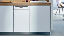 ミーレ・食器洗い機に創業120年を記念した限定モデルがスペシャルプライスで新発売。