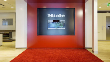 Miele Center New Zealand