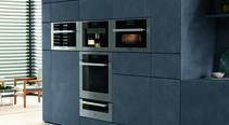 Miele Discovery Line Appliances