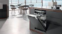 G7000 Dishwasher