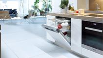 Generation 6000 Dishwashers