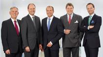 Miele Managing Directors