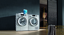 W1 T1 Laundry System